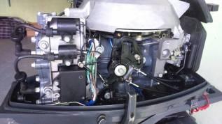 Yamaha. 30,00л.с., 2-тактный, бензиновый, нога S (381 мм), 2013 год год
