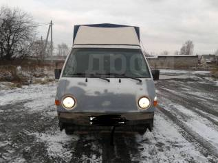 Hyundai Porter. Продам грузовик Hundai, 2 500куб. см., 1 000кг.