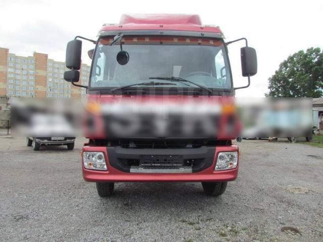 Foton Auman. Продам Новый грузовик с изотермическим фургоном г/п 10т, 3 800куб. см., 10 000кг., 4x2