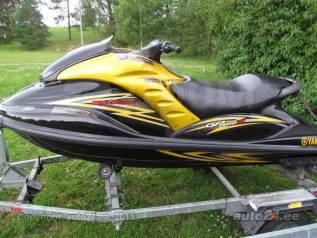Yamaha GP1300R. 2007 год год