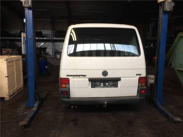 Турбина Volkswagen Transporter 4 1991-2003