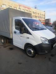 ГАЗ ГАЗель Next A21R22. Газель NEXT А21R22, 2 789куб. см., 1 500кг.