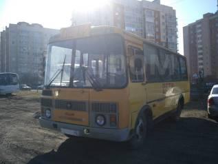 ПАЗ 32053. Паз 32053 школьный 2008 г, 4 648куб. см., 22 места