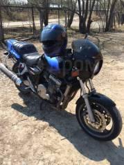 Honda CB 1000SF. 998куб. см., исправен, птс, с пробегом