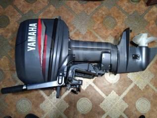 Yamaha. 30,00л.с., 2-тактный, бензиновый, нога S (381 мм), 2007 год год