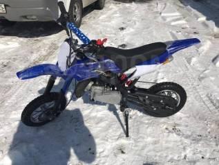 Yamaha Pocket bike. 49куб. см., исправен, птс, без пробега. Под заказ