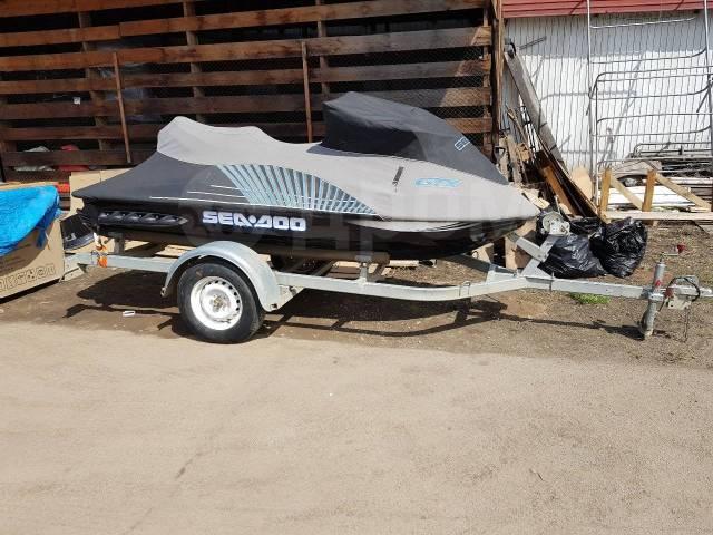 BRP Sea-Doo GTX. 215,00л.с., 2008 год год