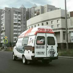 ГАЗ ГАЗель Бизнес. Продам газель, 4x2