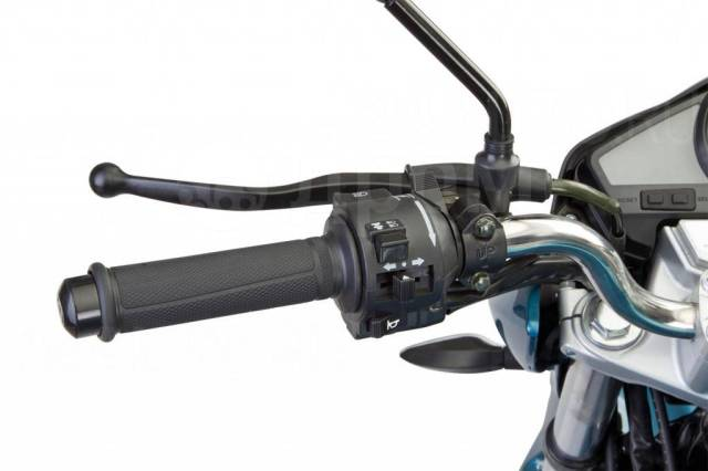 Stels Flex 250. 250куб. см., исправен, птс, без пробега