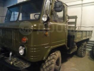ГАЗ 66. Газ-66, 4 250куб. см., 2 500кг.