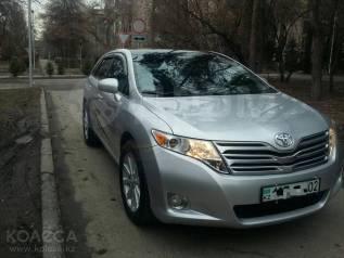 Линза фары. Toyota Venza