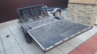 Continental Trailers. Г/п: 500 кг., масса: 150,00 кг.