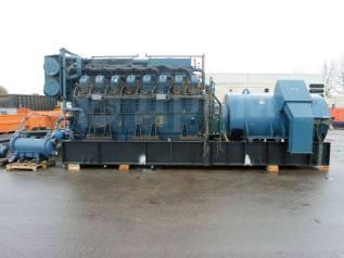 Дизель-генераторы. Под заказ