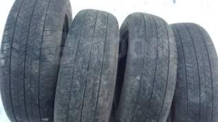 Dunlop Grandtrek ST20. Летние, 50%, 4 шт