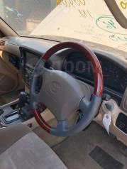 Руль. Toyota Land Cruiser, FJ80, FJ80G, FZJ80, FZJ80G, FZJ80J, HDJ80, HZJ80, J80