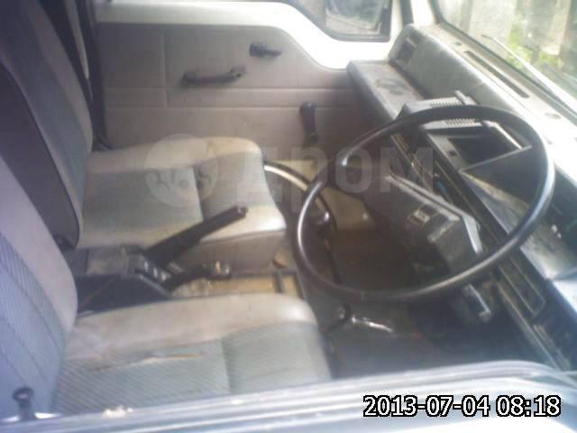 Mitsubishi Bravo. U15V0102224, NE UCTANOBLEN
