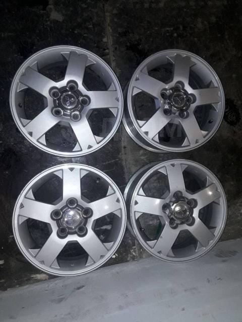 """Mitsubishi. x15"""", 5x114.30"""