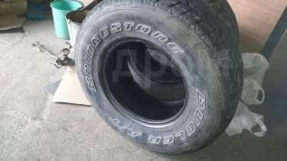 Bridgestone Dueler A/T 694. Грязь AT, 80%, 4 шт
