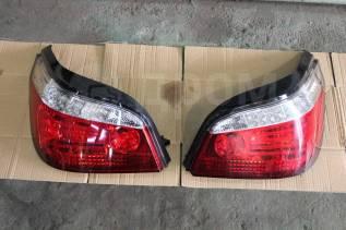 Стоп-сигнал. BMW M5, E60 BMW 5-Series, E60