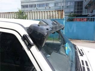 Дефлектор лобового стекла. Nissan Pathfinder, R50 Nissan Terrano, R50