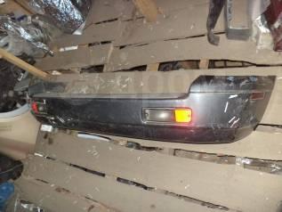 Бампер. Mitsubishi RVR, N23W, N23WG