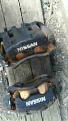Суппорт тормозной. Nissan Skyline Nissan Laurel Nissan Stagea