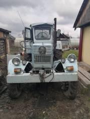 ЛТЗ Т-40АМ. Продам трактор т40ам 1992 год, 50 л.с.