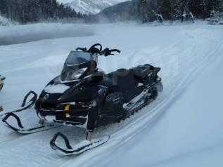 BRP Ski-Doo Tundra Xtreme. исправен, есть птс, с пробегом