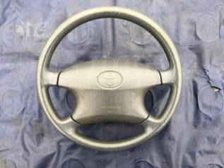 Подушка безопасности. Toyota Nadia, SXN10, SXN10H, SXN15, SXN15H Двигатели: 3SFE, 3SFSE
