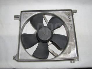 Вентилятор охлаждения радиатора. Daewoo Espero, KLEJ Двигатели: A15MF, C18LE, C20LE