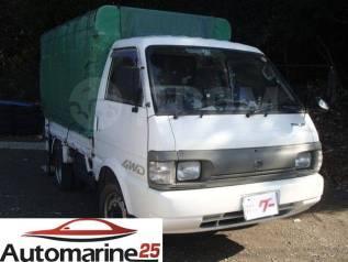 Mazda Bongo. Truck, 2 200куб. см., 1 000кг., 4x4. Под заказ