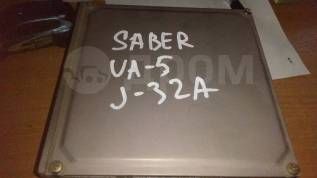 Блок управления акпп, cvt. Honda Saber, UA5 Honda Inspire, UA5 Двигатель J32A