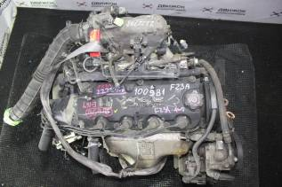 Двигатель в сборе. Honda: Accord, Avancier, Odyssey, Civic, Shuttle Двигатели: F23A, F23A1, F23A2, F23A3, F23A5, F23A6, F23A7, F23A8, F23A9, F22B, F22...