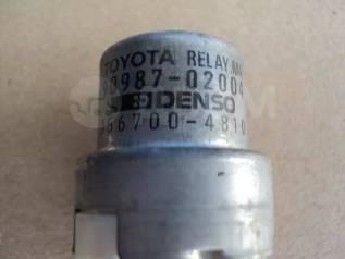 Реле. Toyota: Lite Ace, Regius Ace, Windom, Corona, Scepter, Aristo, Sprinter Trueno, Corolla, Tercel, Dyna, Raum, Stout, Sprinter, Vista, Sprinter Ca...