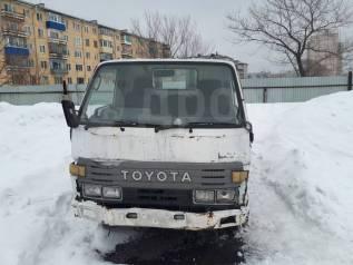 Toyota. BU66, 14B