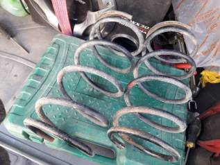 Пружина подвески. Subaru Forester, SF5