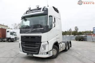 Volvo FH, 2015. Volvo FH 2015 6x2, 12 777куб. см., 27 000кг.