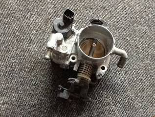 Заслонка дроссельная. Suzuki Grand Escudo, TX92W Двигатель H27A