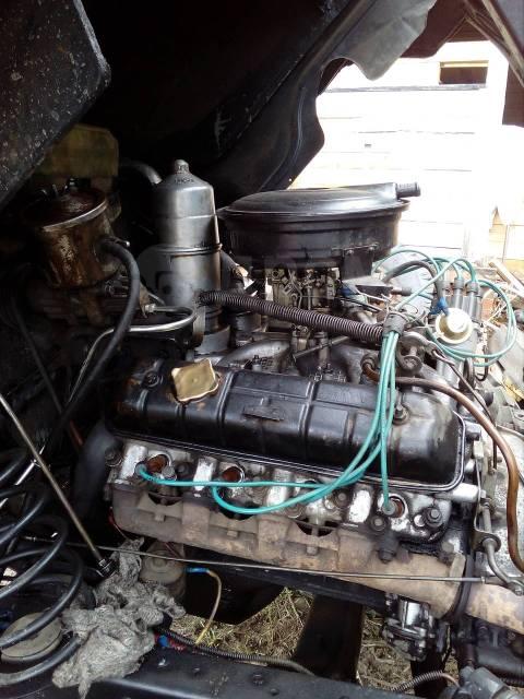 ГАЗ 66. Продам газ 66 в хтс, 4 000куб. см., 6 000кг.