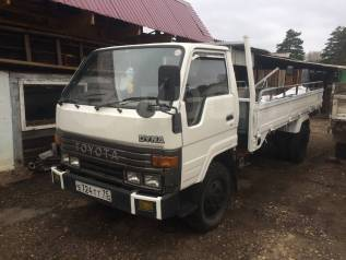 Toyota Dyna. Продаётся грузовик Тойота дюна, 3 600куб. см., 2 500кг.