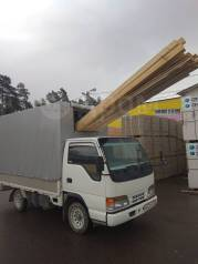 Isuzu Elf. Продается грузовик Isuzu EiF, 3 100куб. см., 1 500кг.