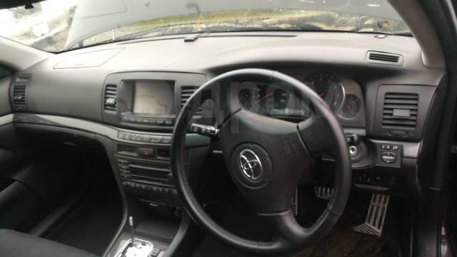 Toyota Mark II Wagon Blit. GX1100022125