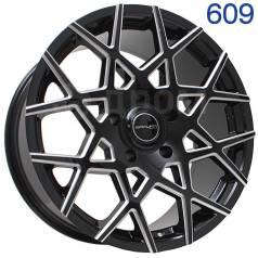 """Sakura Wheels. 9.5x20"""", 5x150.00, ET0, ЦО 110,5мм."""