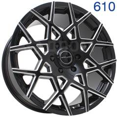 """Sakura Wheels. 9.5x20"""", 6x139.70, ET20, ЦО 110,5мм."""