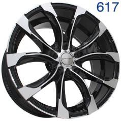 """Sakura Wheels. 10.0x20"""", 5x150.00, ET30, ЦО 110,5мм."""