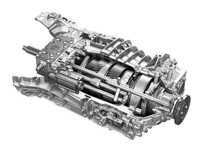 Ремонт коробок ZF: Ecosplit/AS Tronic для авто DAF, MAN, Scania, Kamaz пр.