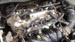 Двигатель в сборе. Toyota: Yaris, Vios, Auris, Corolla Axio, Corolla, Verso Двигатель 1ZRFE