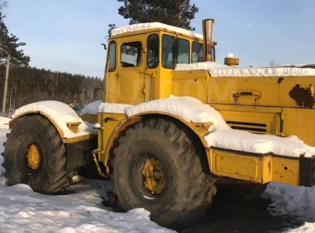 Кировец К-701. Колёсный трактор К-701 (Кировец), 300 л.с. Под заказ