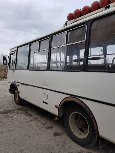 ПАЗ 32054. Продается автобус , 23 места