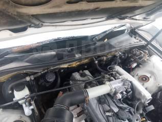 Решетка под дворники. Toyota Mark II, GX90